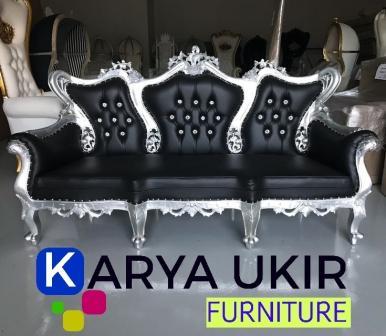 Daftar toko furniture Balikpapan yang menjual kursi tamu meja makan tempat tidur bufet sampai dengan lemari jati kualitas terbaik dan murah