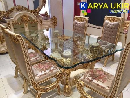 Daftar toko furniture Surabaya atau pusat mebel minimalis jati seperti kursi tamu, meja makan, lemari, tempat tidur sampai dengan bufet tv paling murah