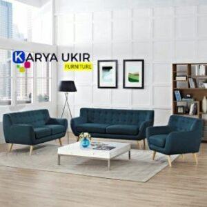 Kursi tamu minimalis dengan model modern atau yang biasa disebut dengan kursi jati Retro ini terbuat dari bahan material berkualitas tinggi