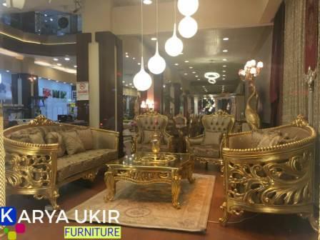 Daftar Toko furniture samarinda yang menjual kursi tamu meja makan tempat tidur lemari pakaian kayu jati harga murah dan diskon 10 persen